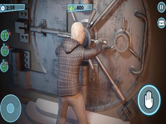 Thief Simulator Sneak Robbery screenshot 4