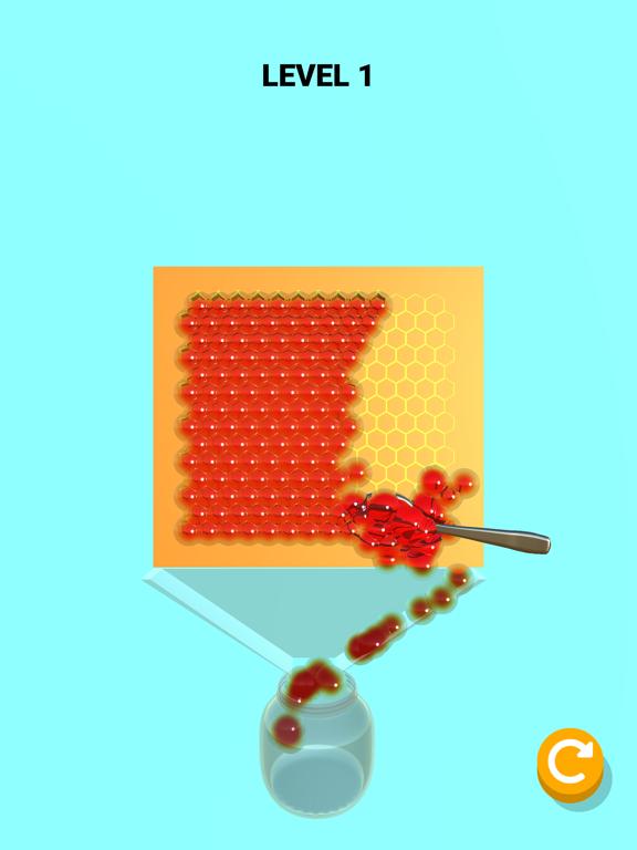 Honey Harvest! screenshot 5