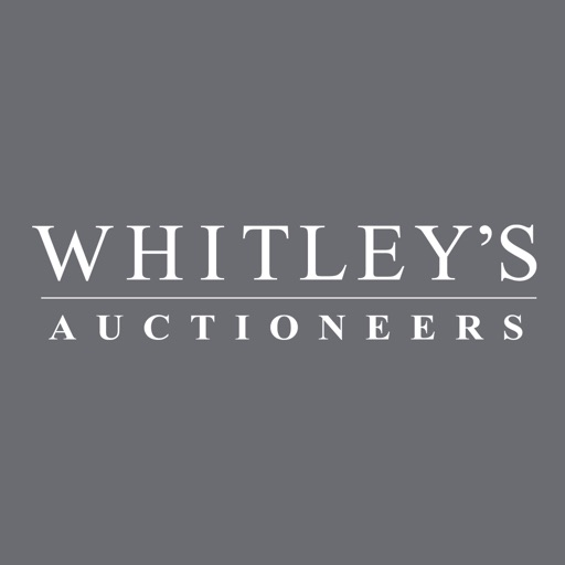 Whitley's Auctioneers Live