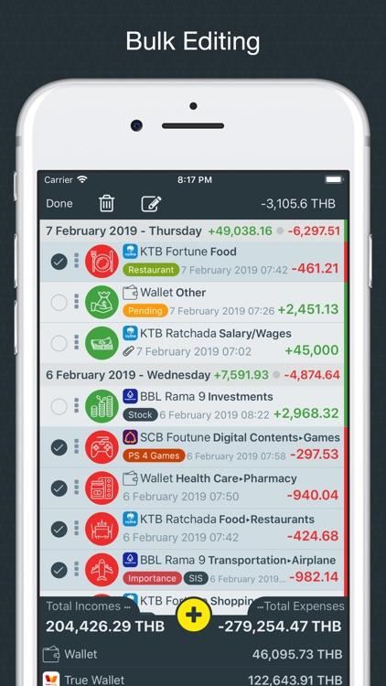 Money Easy - Expense Tracker