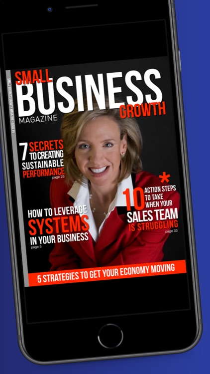 Small Business Growth Mag screenshot-5