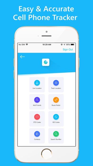 Find Friends, Mobile Tracker | App Price Drops