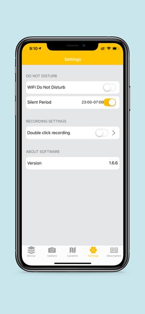 Isearching En App Store