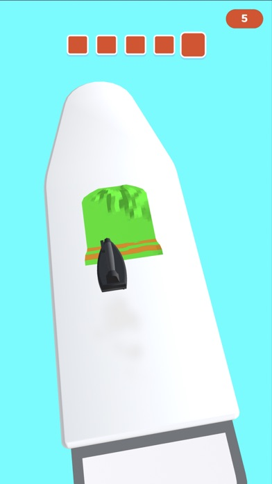 Ironing Board screenshot 2