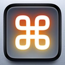 Ícone do app Teclado Remoto para Mac