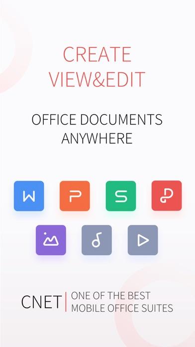 Unduh WPS Office pada Pc