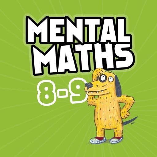 Mental Maths Ages 8-9