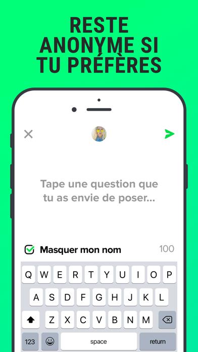 Anonyme chat-dating-app überprüfen