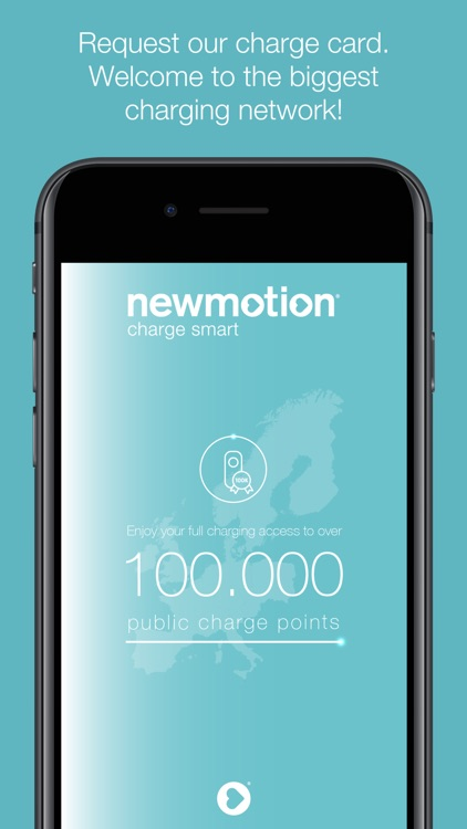 NewMotion: Public Charging