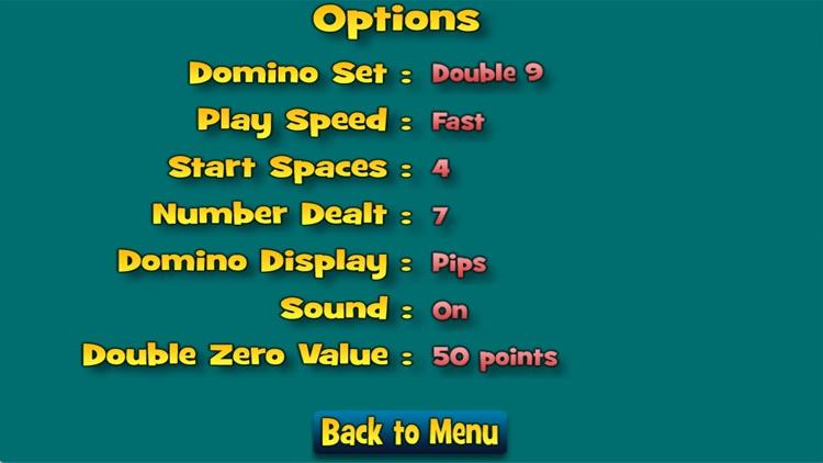 Chickenfoot Dominoes screenshot-3