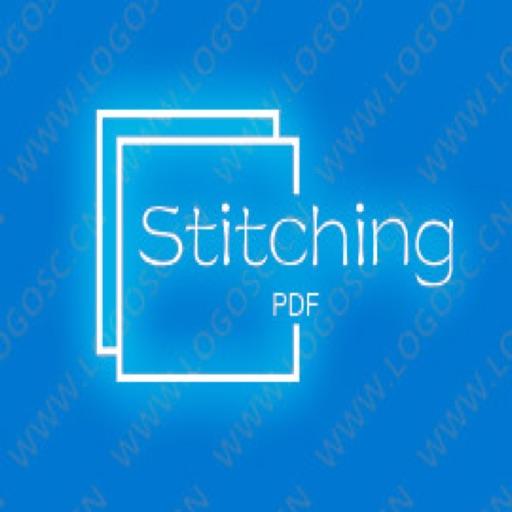 PDF拼长图 icon