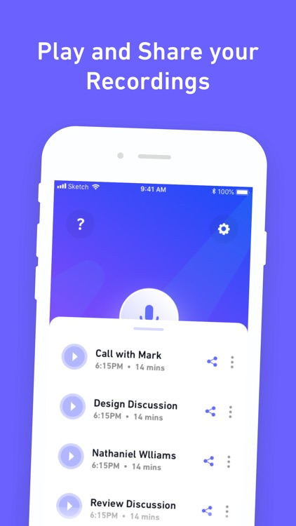 Call Recorder - Unlimited