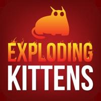 Codes for Exploding Kittens® Hack