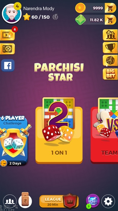 download Parchis STAR apps 0