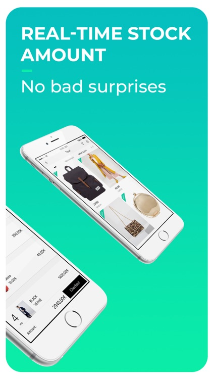 MicroStore - Fashion Supplier