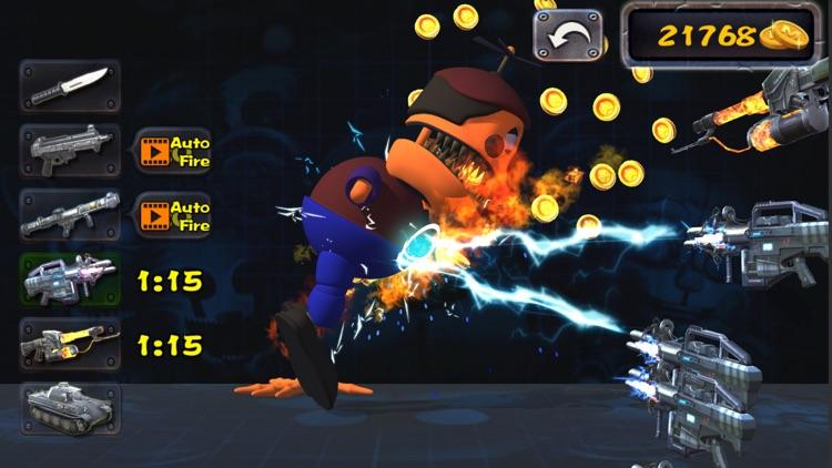 Kick The Freddy screenshot-7
