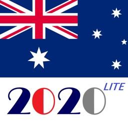 Aussie 2020 Lite