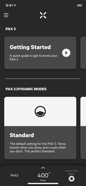 PAX Mobile on the App Store