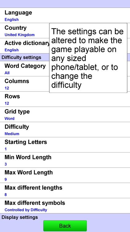 Word Fit Puzzle screenshot-3