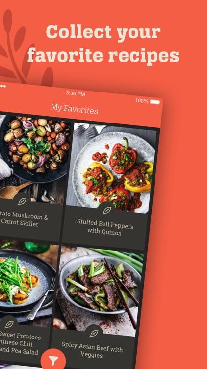 KptnCook Recipes & Cooking screenshot-5