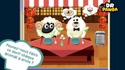 Screenshot Dr Panda Restaurant