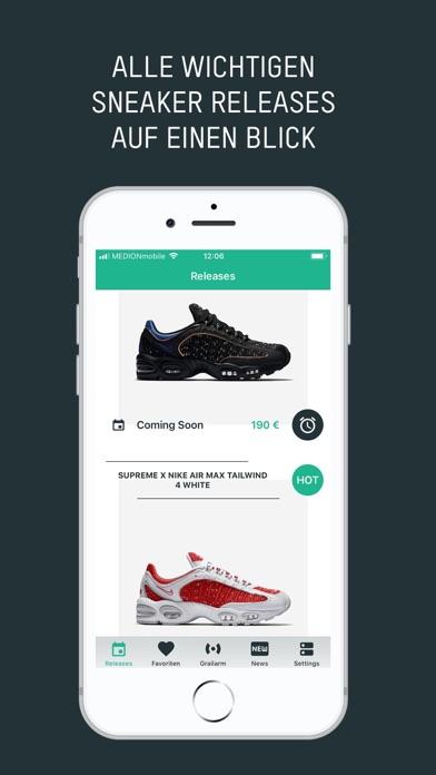 Nike Air Max 97 OG Black Blue Grailify Sneaker Releases