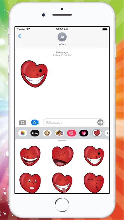 Lovely Heart screenshot-3