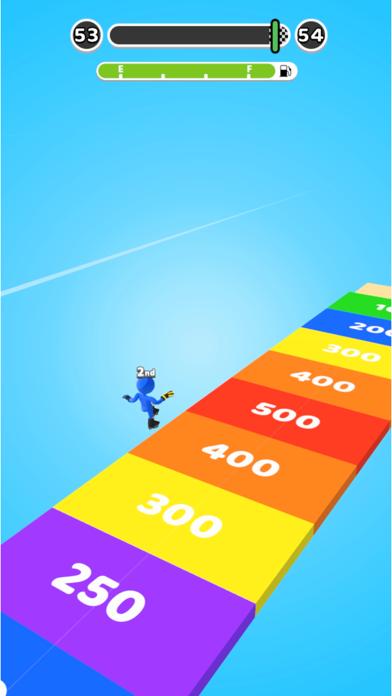 Roller Stars screenshot 3