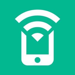 万能WiFi管家-Wi-Fi万能钥匙-密码查看器