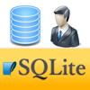 SQLite Database Manager - John Li Cover Art