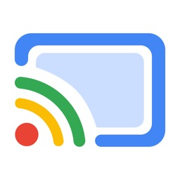 Mirror for Chromecast +
