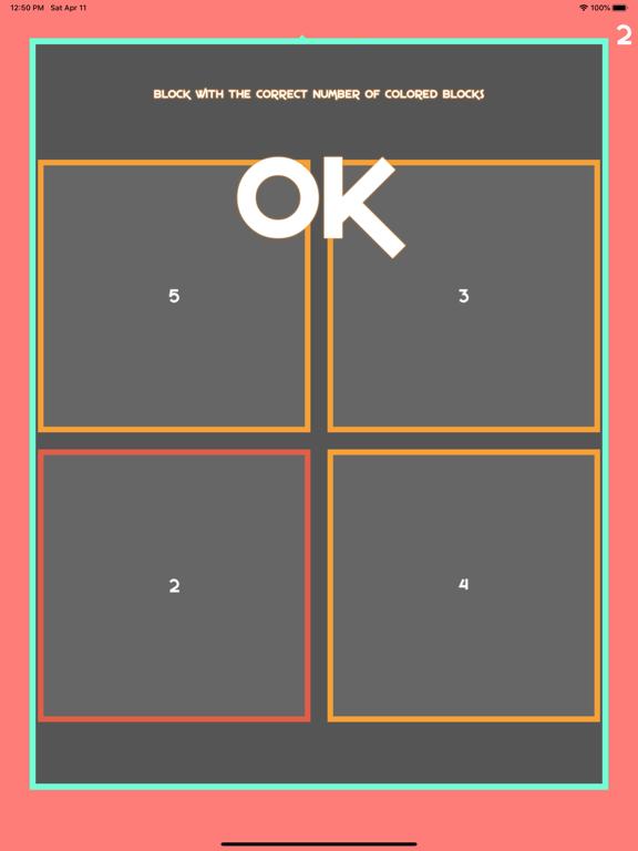 Six Seconds Challenge screenshot 5
