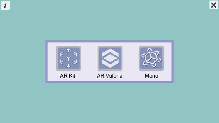 AR Human brain screenshot-0