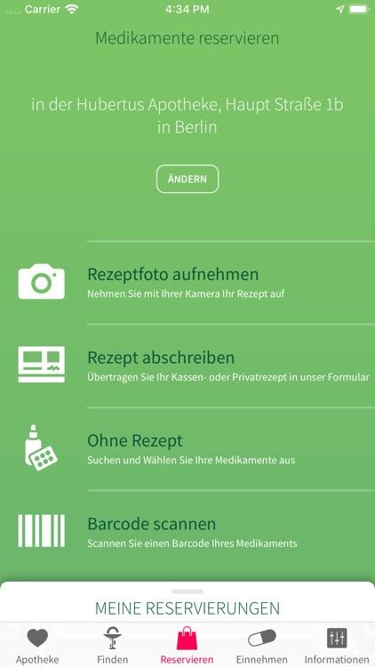 ApothekenApp screenshot-4