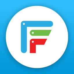 Ícone do app Facer Watch Faces