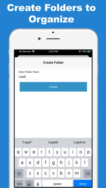 Scanner - PDFs & Documents screenshot-6
