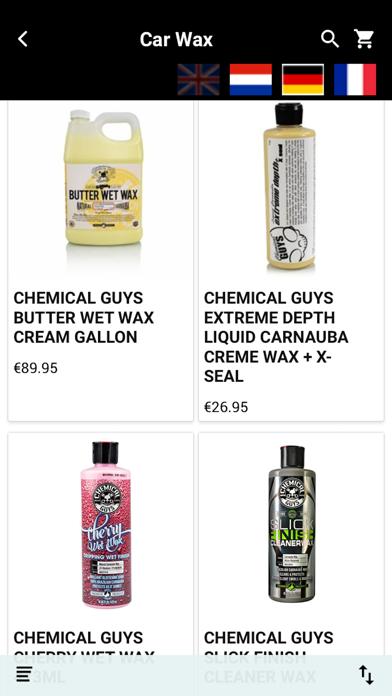 点击获取ChemicalGuys.eu