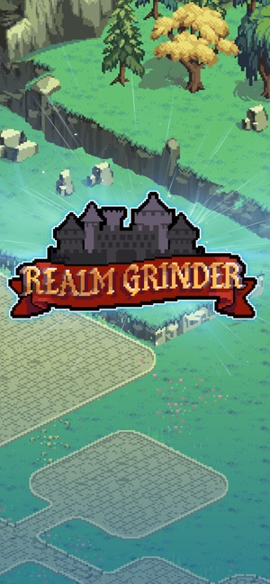 Realm Grinder on the App Store