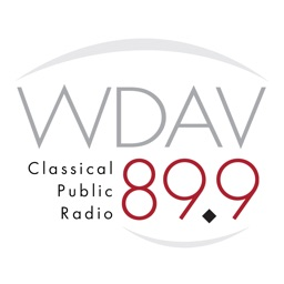 WDAV Classical Public Radio