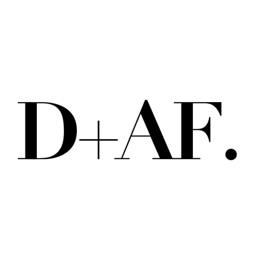 D+AF|用心打造舒適好穿流行女鞋
