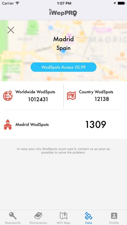 iWepPRO screenshot-3