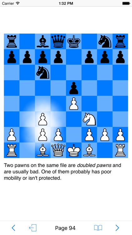 Chess - Learn Chess screenshot-3