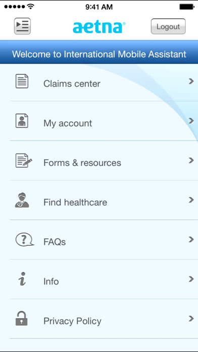 Aetna International wiki review and how to guide