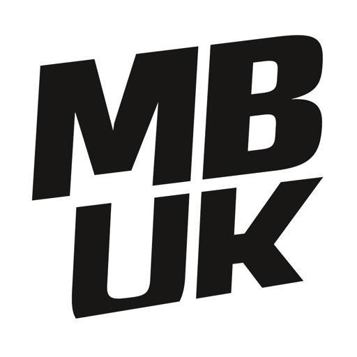Mountain Biking UK Magazine icon
