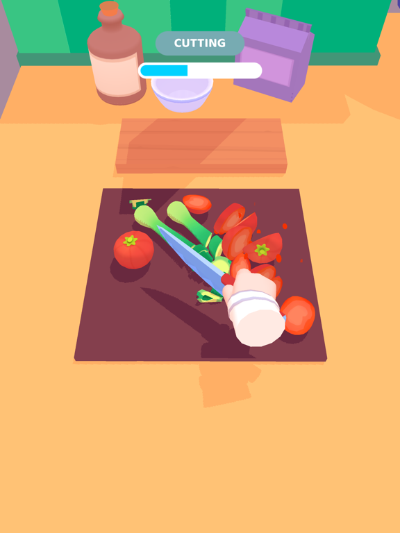 The Cook - 3D Cooking Game screenshot 6
