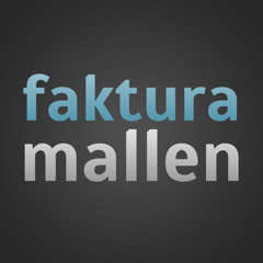 FakturaMallen