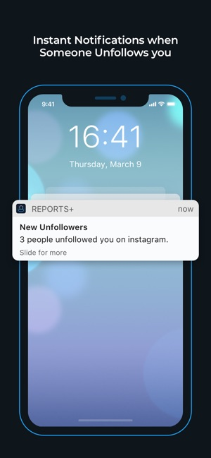 Reports+ for Instagram on the App Store