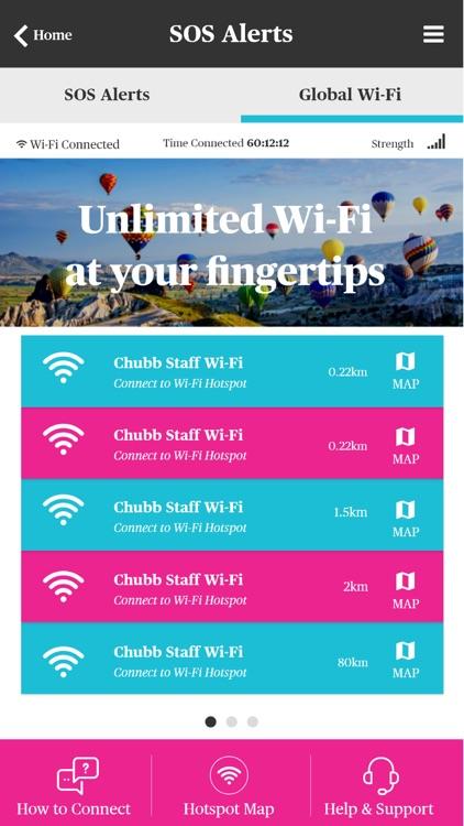 Chubb Connect