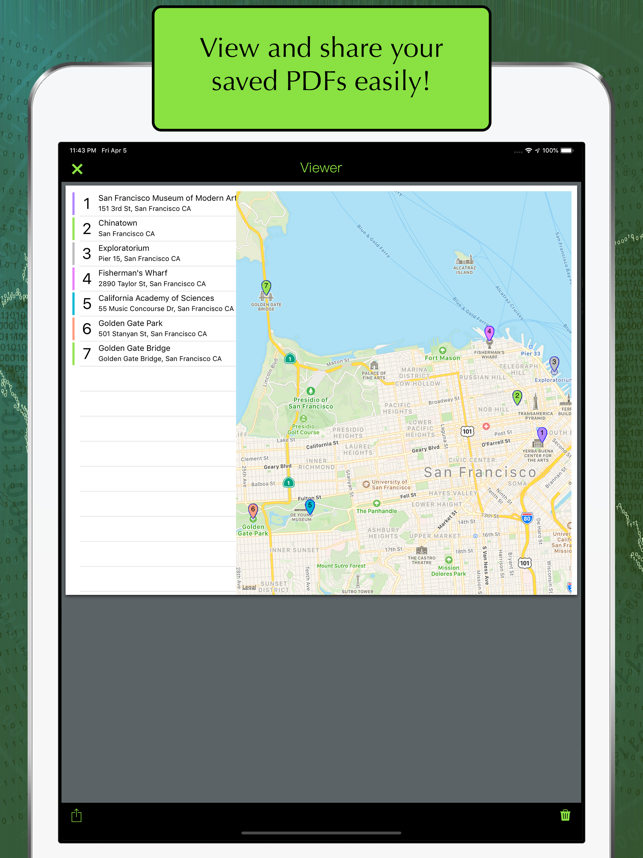 MapIt - Map Multiple Locations on the App Store on map columbus, map bangkok, map ireland, map berlin, map edinburgh, map austin, map mobile, map singapore, map taipei, map central, map amsterdam, map sydney, map france, map buenos aires, map valencia, map spain, map tokyo, map nashville, map venice, map victoria,