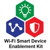 Microchip WiFi Smart Device